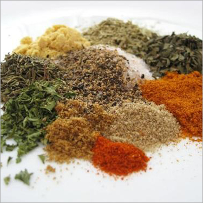 Seasoning Flavours