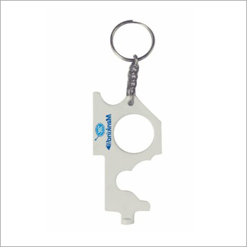 COVID 19 Safety Key (ABS)