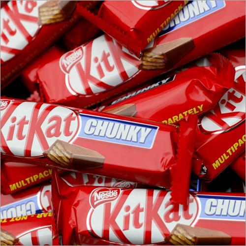 Kit-Kat Chocolate