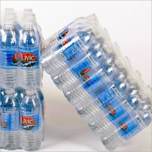 Mineral Bottled Water