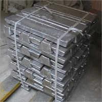 Aluminum Plain Ingot