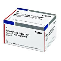 Ikgdar 500mg Injection(Rituximab (500mg)-Cipla Ltd)