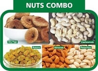 Nuts Combo