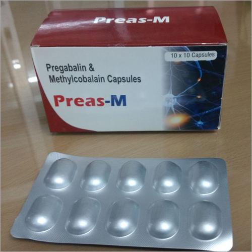 Preas-M
