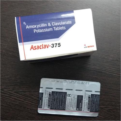 Asaclav 375