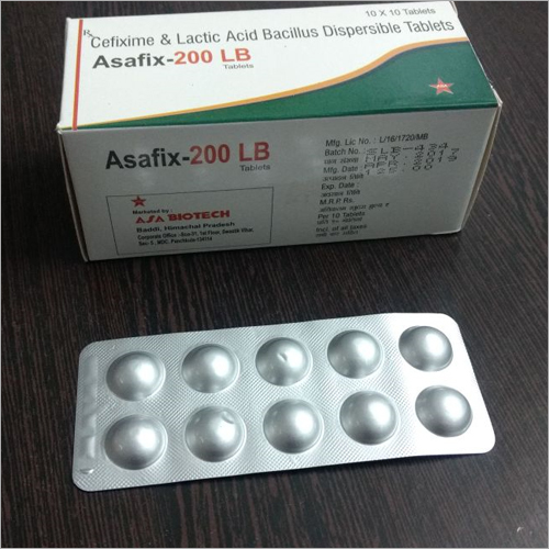 Asaflix-200 LB