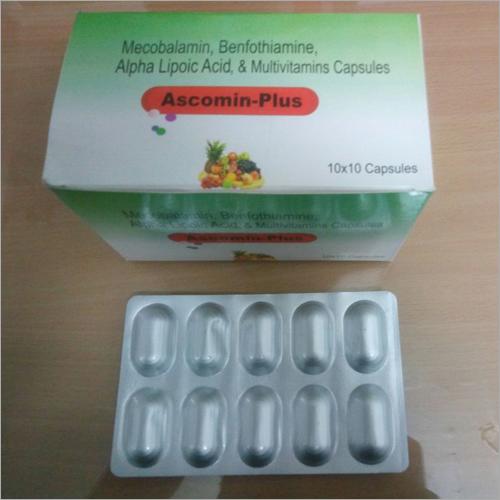 Ascomin-Plus