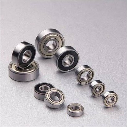 Fan Ball Bearings