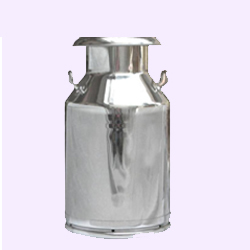 Milk Can