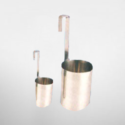 Stainless Steel Liquid Measure Set