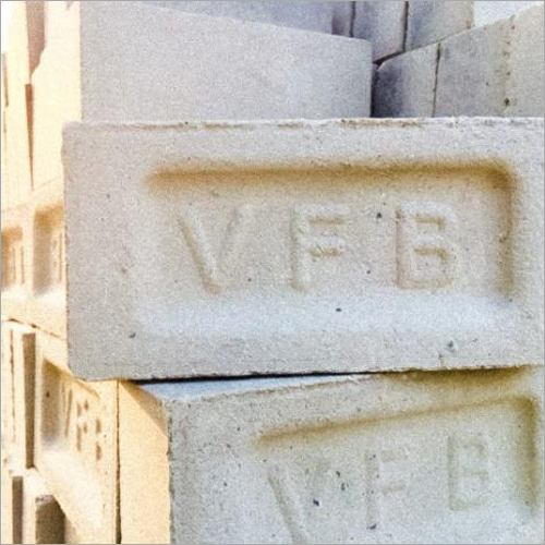 Gray Heavyweight Fly Ash Brick