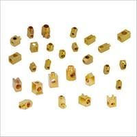 Electrical Brass Switch Part