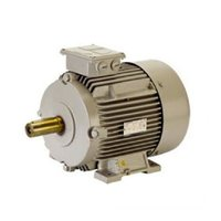 Siemens 0.18 Kw 4 Pole Foot Mounting Motor