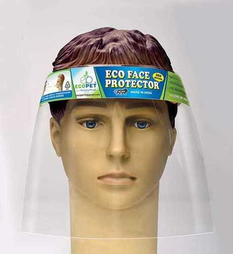 ECO FACE PROTECTOR