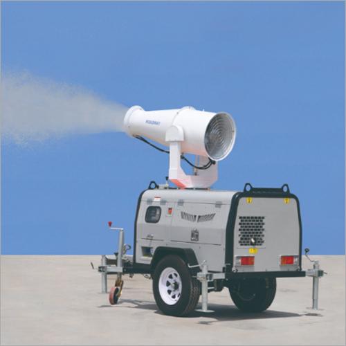 Fog Gun Dust Suppression Spray
