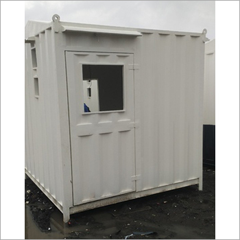 Easily Assembled Portable Cabin