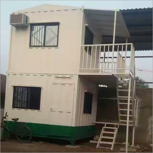 Portable Office Cabin And Container