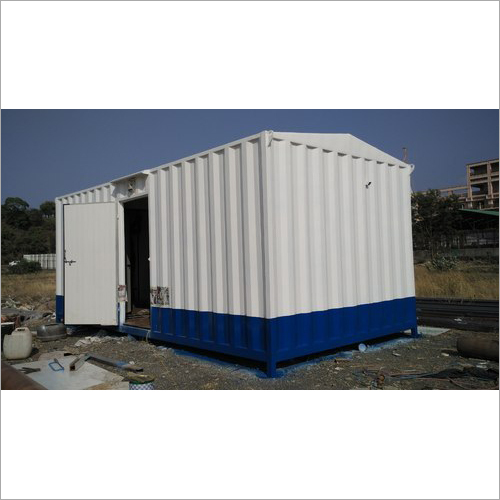 MS Prefabricated Movable House