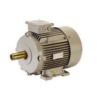 Siemens 0.75 Kw 4 Pole Foot Mounting Motor
