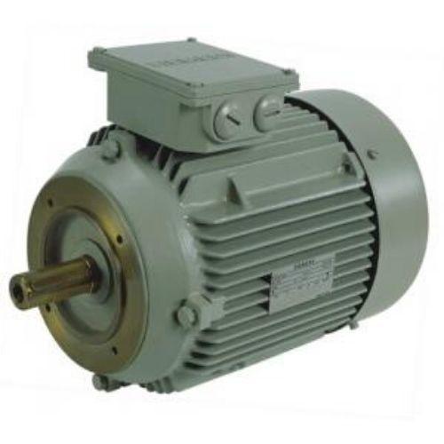 Siemens 1LA0070-6LA82, 0.18KW, 0.25HP, 6P, B14
