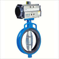 Industrial Buterfly Valve