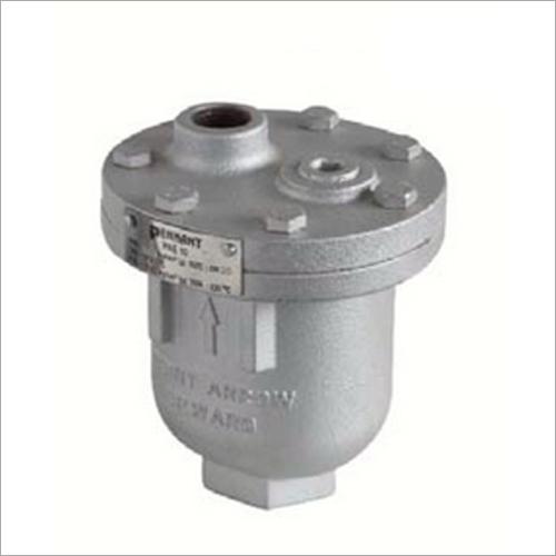 Industrial Float Type Air Eliminator