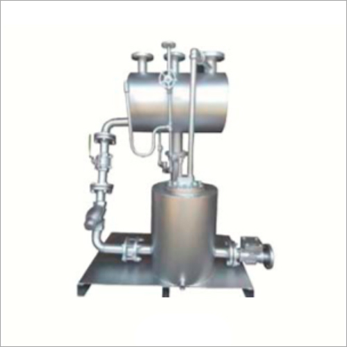 Industrial Condensate Recovery Pump