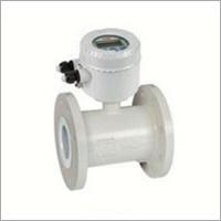 Industrial Electromagnetic Flowmeter