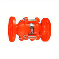 Flame Arresters And Breather Valve