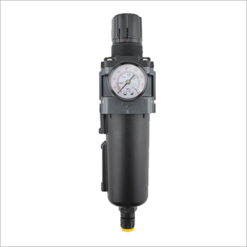 Industrial Air Filter Regulator