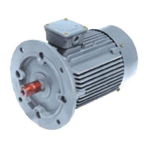 Siemens 1LA2 073-2NC71, 0.55KW 0.75HP 2P B5