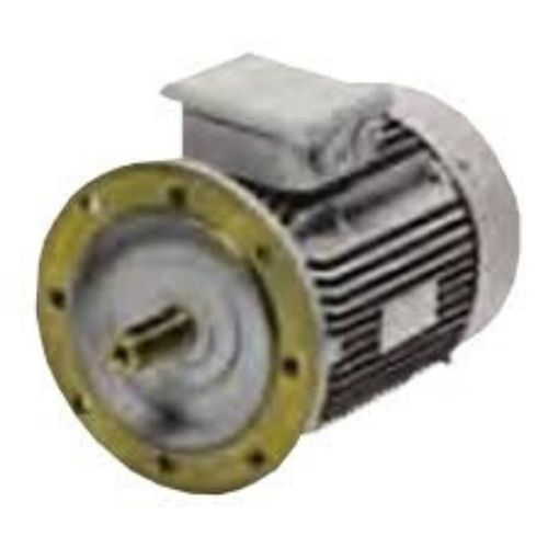 Siemens 1LA2 080-6NC71, 0.37KW, 0.50HP, 6P B5