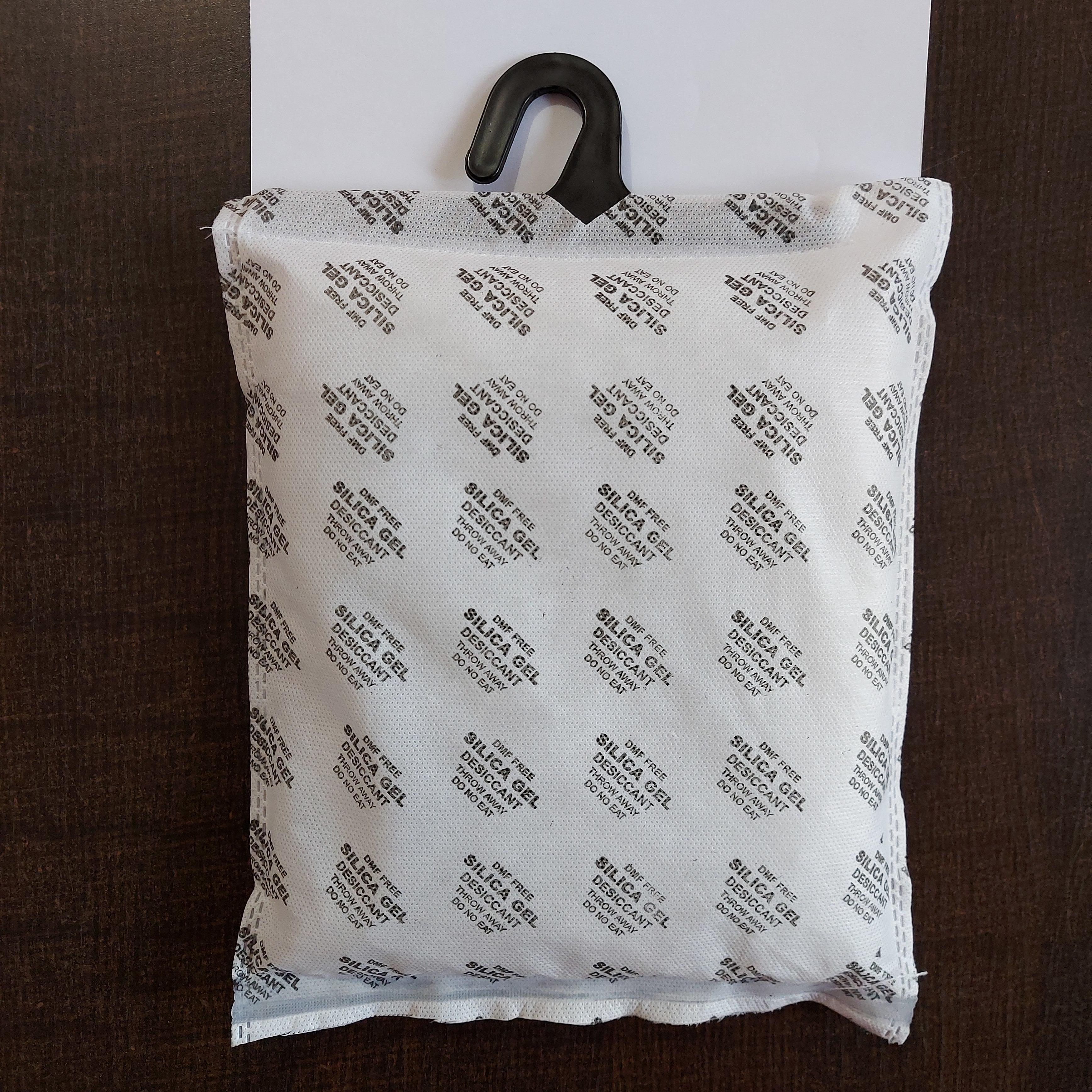 1kg Silica gel pouch