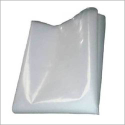 Polythene Cover Sheet