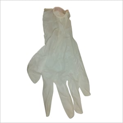 Medical Hand Gloves