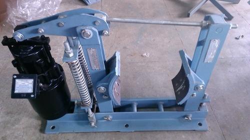 Thrustor brake