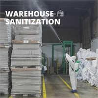 Warehouse Sazitization Services