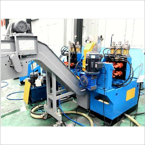 WXC80S Peeling Machine