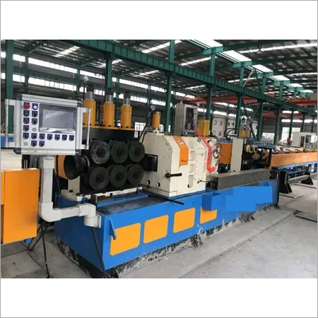 WXC80CA Round Medium Steel Bar Peeling Machine