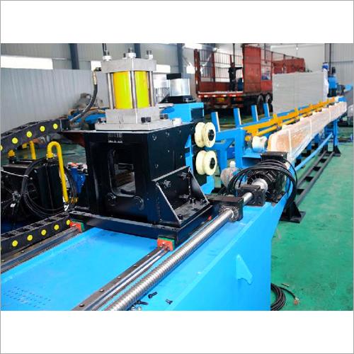 WXC80S Automatic Steel Bar Peeling Machine