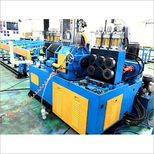 WXC350CA Semi Automatic Steel Bar Peeling Machine