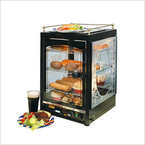 Hot Food Cabinet