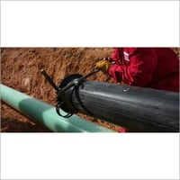 Gas Pipe Lining