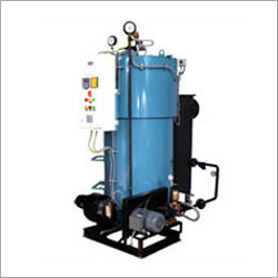 Steam Cooking Boiler