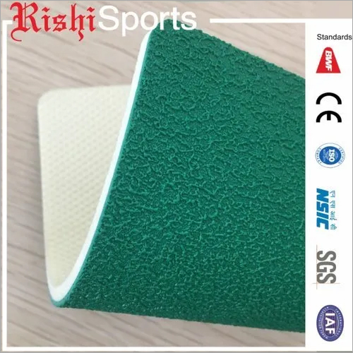 Badminton Court Flooring Manufacturer