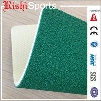 Badminton Court Flooring Manufacturer