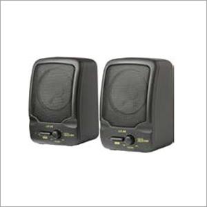 2.0 Speakers Mini