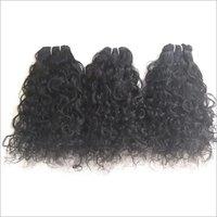 Virgin Curly Human Hair Extension
