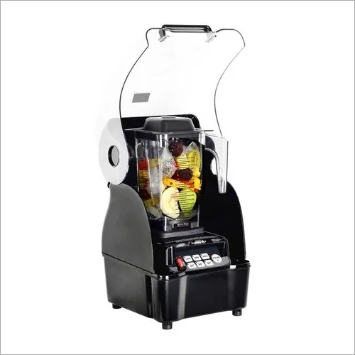 JTC Commercial Blender 800AQ Rs. 16840.00++, 1.5 Ltr. Jar With Sound Enclosure Box