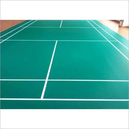 Li Ning Badminton Court Mat